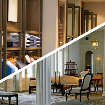 Hotel & Luxury Store